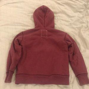 Lands' End Shirts & Tops - Lands' End zip up boys hoodie
